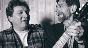 Troy University will honor renowned songwriters Dan Penn and Spooner Oldham with the Hall-Waters Prize on Apirl 12.