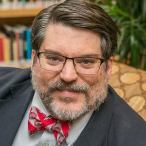 Dr. Shawn Ritenour