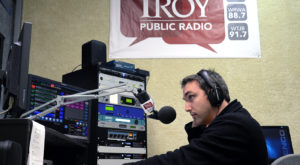 Troy University Public Radio to kick off spring fund drive on Friday