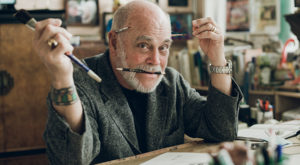 University, City to honor artist with 'Nall Day' on May 7