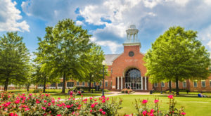 Troy University announces Senior Vice Chancellor changes