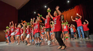 TROY summer camps offer learning and fun