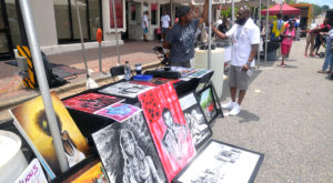 The Rosa Parks Museum's Juneteenth celebration will feature local vendors and entertainment, activities for children and free museum admission.
