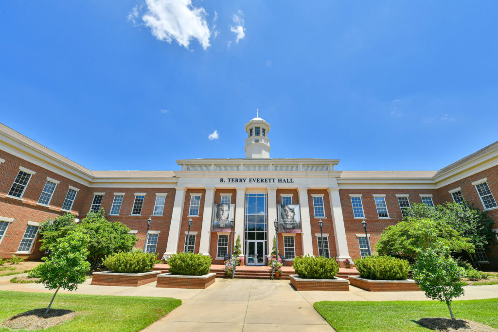 TROY presents Fall Business Festival Saturday in Dothan | Troy Today - Trojan News Center