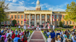 10 Organizations to Join at Troy University