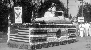 It Came from the Archives: 'The biggest parade ever staged in Dothan'