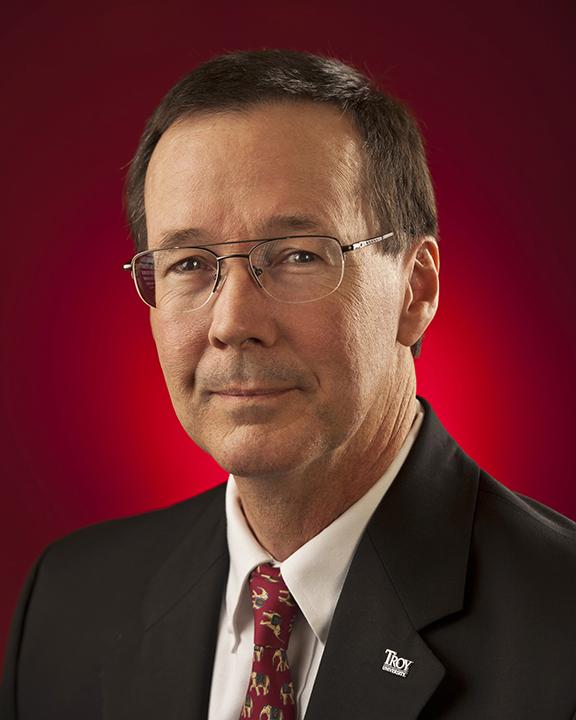 Dr. Stephen Landers