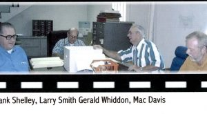 It Came from the Archives: Henry County's 'unusually complete' history