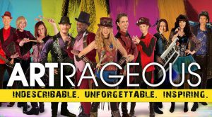 ARTrageous to perform Sunday at TROY
