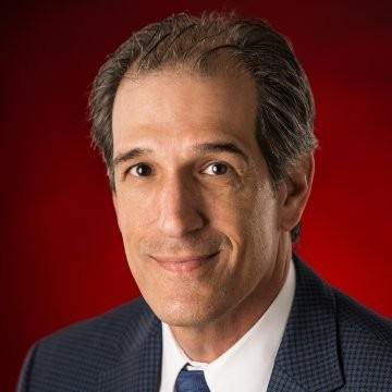 Dr. Ed Pappanastos.