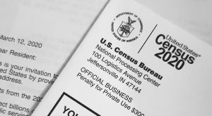 U.S. residents can fill out the Census online, over the phone or through traditional mail.