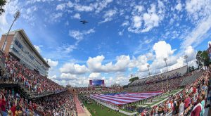 Troy University waives application fees for service members during Military Appreciation Month