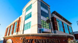 Troy University's Rosa Parks Museum reopens to visitors