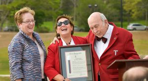 Dr. Jean Laliberte remembered as a 'true Trojan'