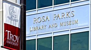 Troy University's Rosa Parks Museum will commemorate Juneteenth on Friday with a combination of free admission and virtual social media presentations.