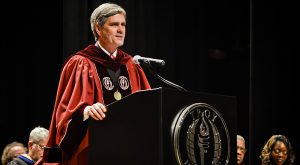 Troy University Board of Trustees President Pro-Tem Gibson Vance has been named Vice President of the Alabama Bar. (TROY photo)