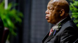Troy University to name building after Congressman John Lewis