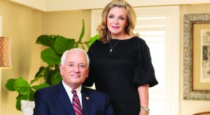 TROY's First Lady: Three decades of progress