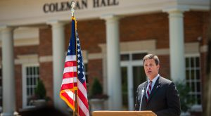 Coleman named chair of Troy University Foundation Board of Directors