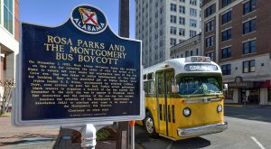 TROY's Rosa Parks Museum will have activities Dec. 1-5 to commemorate Rosa Parks Day and the 65th anniversary of the Montgomery Bus Boycott.
