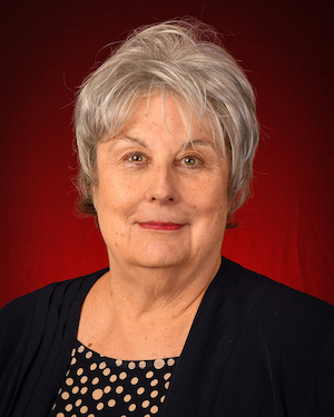 Dr. Pamela Lemoine