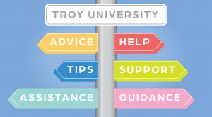 TROY's social work program will provide you with the knowledge and skills needed to enter a diverse, rewarding career of helping others thrive.