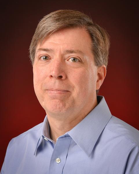 Dr. Frank Hammonds