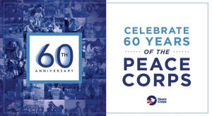 'The Peace Corps at Sixty' to be topic of Alabama World Affairs Council virtual event