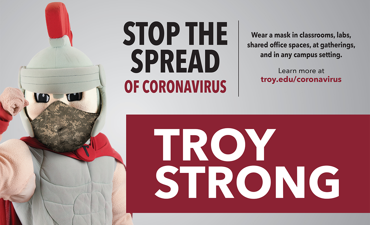 Troy University to begin providing COVID-19 vaccinations on Thursday