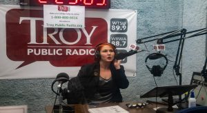 TROY Public Radio fundraising drive ongoing this week