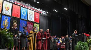 TROY to recognize students during Honors Convocation