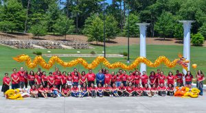 Annual TROY-STAR Chinese Summer Camp set for June