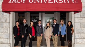 IDEA Bank is spurring student entrepreneurs in Troy Bank & Trust Entrepreneurship Program