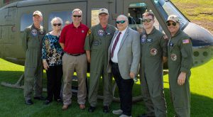 Friends of Army Aviation presenting Armed Forces Day celebration at TROY Dothan Campus