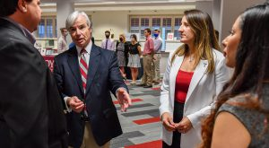New economic development director named for Troy University
