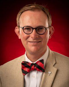 Dr. Allen Mendenhall