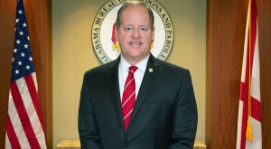 Cam Ward appointed to Troy University's Board of Trustees