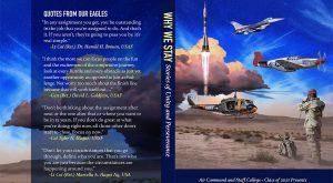 TROY professor offers design, art for Gathering of Eagles