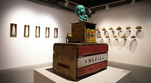 'America's Original Sin' exhibit to open July 1 at TROY's Rosa Parks Museum