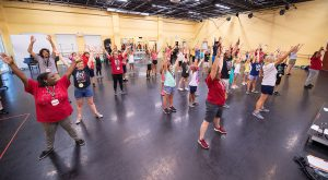 Troy University Department of Theatre and Dance's Summer Spotlight returns in July