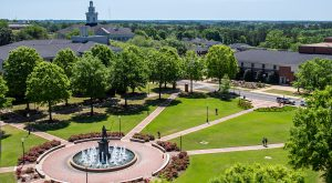 Troy University recognizes the accomplishments of alumni in the May roundup of alumni news and achievements.