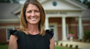 Jacqulyn Ketchum named new director at Coleman Center for Early Learning and Family Enrichment