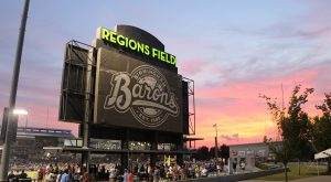 """The Dream Advisor is in: TROY bringing interactive """"Lead Change"""" event to the Birmingham Barons baseball June 3"""