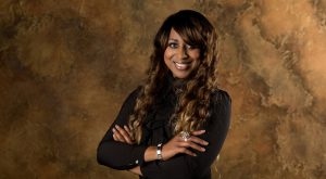 Col. Felicia Burks honors family with scholarship
