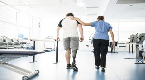 Counseling Services that Empower the Disabled: Rehabilitation Counseling