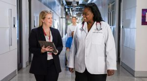 Nursing Jobs: Hands-on, Front-Line — and Critical