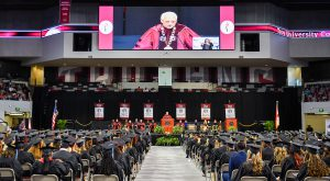 Alabama Attorney General to address graduates during summer commencement in Trojan Arena