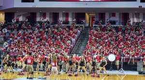 Odyssey Convocation for new students set for Sunday at Troy University
