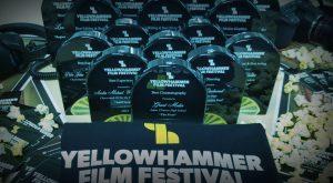 Inaugural YellowHammer Film Festival announces award winners