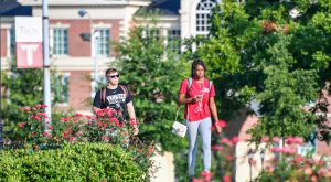 TROY recognized among best regional universities in the South by U.S. News & World Report